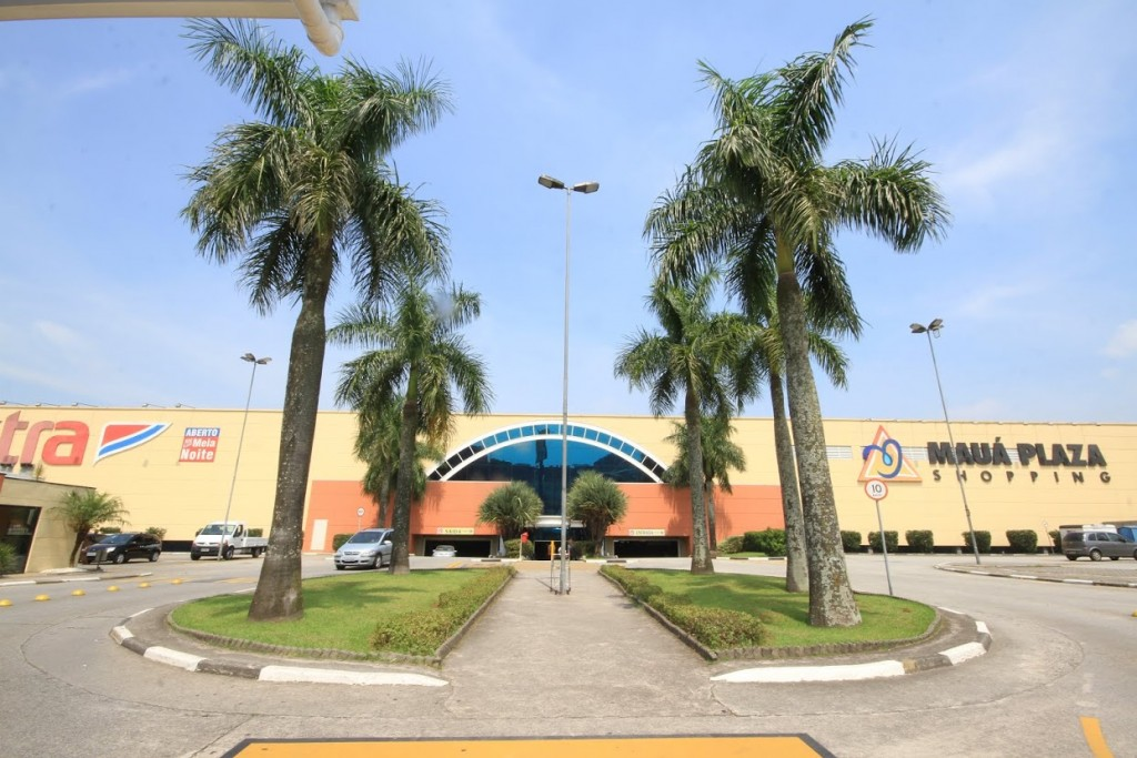 58bd96c2d1e Mauá Plaza implanta estacionamento gratuito aos domingos