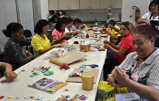 Artesanato Kit Higiene Bebe Em Mdf ~ Inscrições para curso de artesanato gratuito em Diadema