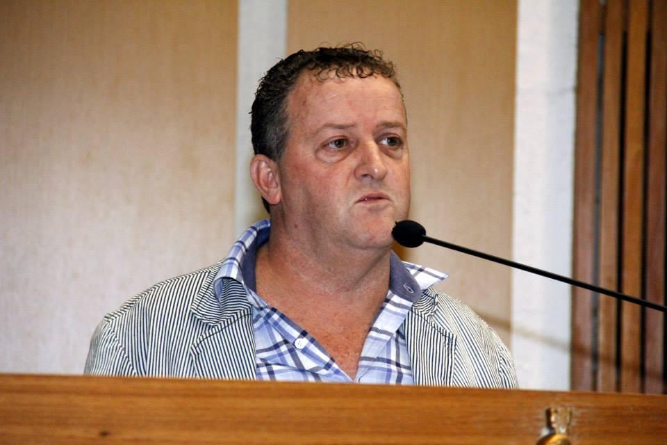 Palhinha afirma que protocolou o projeto primeiro que Cartola e Fuzari (Foto: Divulgação)