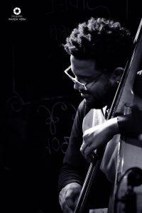 Sidiel começou no jazz aos 13 anos (Foto: Wanzza Vieira)