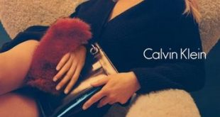 d2a85d182 Com foco no público jovem das redes sociais, a Calvin Klein lançou sua nova  campanha na última terça-feira, 5, pelo Snapchat. Depois de Justin Bieber e  ...