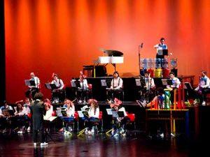 Orquestra tem um timbre diferente (Foto: Divulgação)