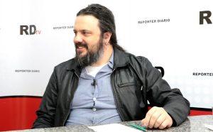 Daniel Pansarelli é pró-reitor de extensão e cultura da UFABC