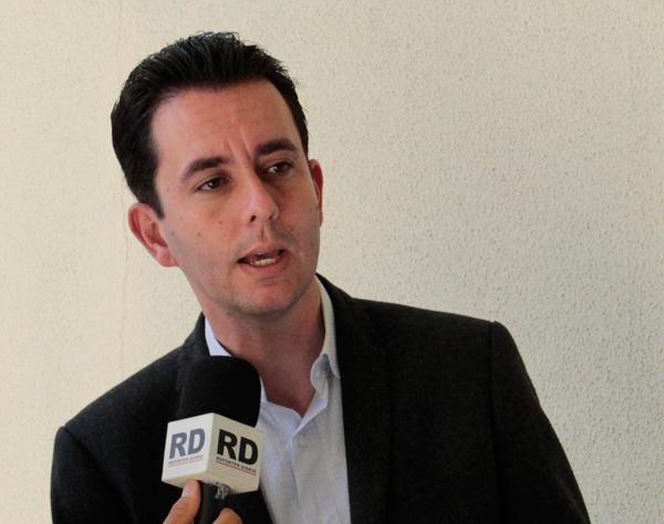 Paulo Serra teve vitória com maior vantagem na região (Foto: Pedro Diogo)