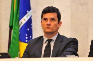 Moro condenou sequestro   (Foto: Pedro de Oliveira/ ALEP)