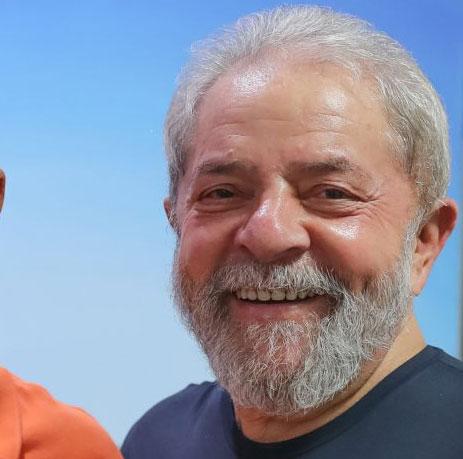 Lula espera por desculpas (Foto: Banco de Dados)