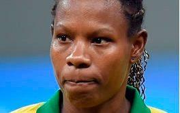 Uma das maiores jogadoras da história do futebol feminino no Brasil 374a6f89c12de