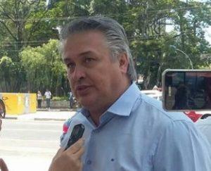 Marcos Michels entrou com ação contra Alckmin, EMTU e Metra (Foto: Divulgação)