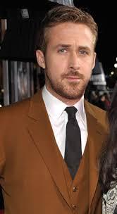 Gosling homenageou mulher (Foto: Reprodução)