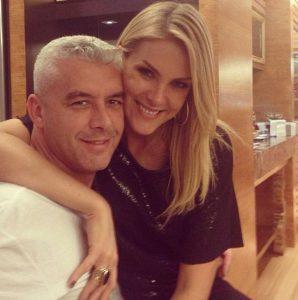 604f6d794e95c Ana Hickmann revela que já pensou em se separar de Alexandre Correa