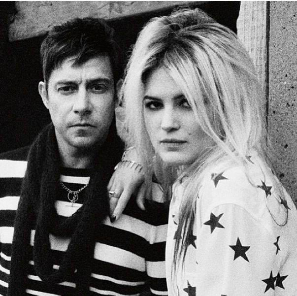 the kills confirmado como atra o do palco sunset do rock in rio 2017. Black Bedroom Furniture Sets. Home Design Ideas