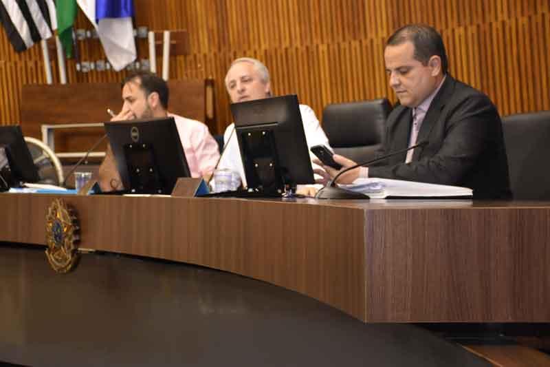 Após IPTU, Câmara de Santo André terá cautela com Executivo