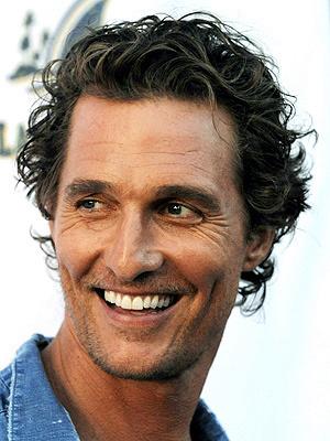 Matthew McConaughey quase fez o papel de Jack em 'Titanic ...