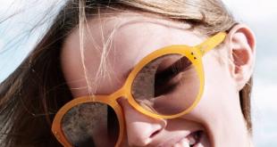 5ba797820 Na direção criativa da Calvin Klein desde 2016, o estilista belga Raf  Simons acaba de lançar sua primeira coleção de óculos para a grife  norte-americana.