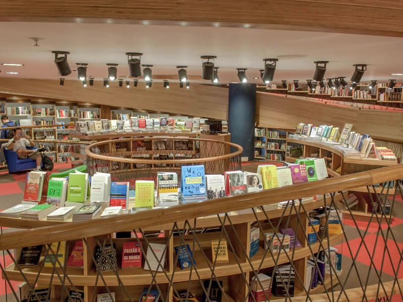 c39bf3b6ac4 Livraria Cultura fecha sua última loja no Rio de Janeiro