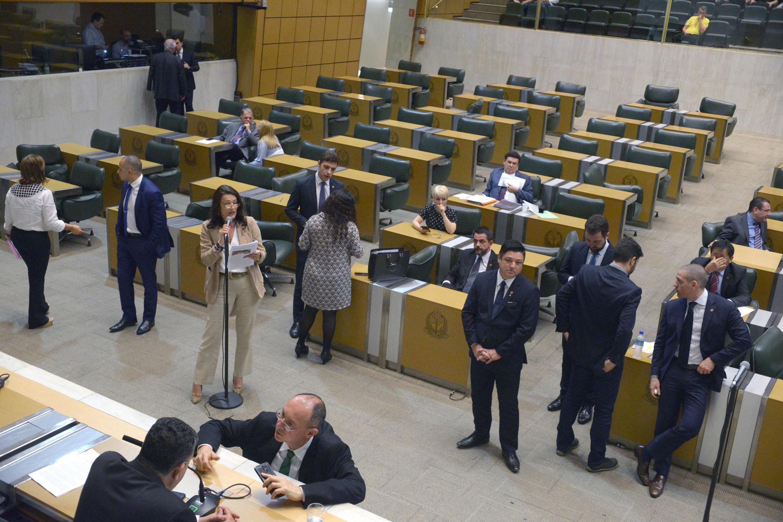 Alesp aprova empréstimo para obra do piscinão Jaboticabal - Repórter Diário