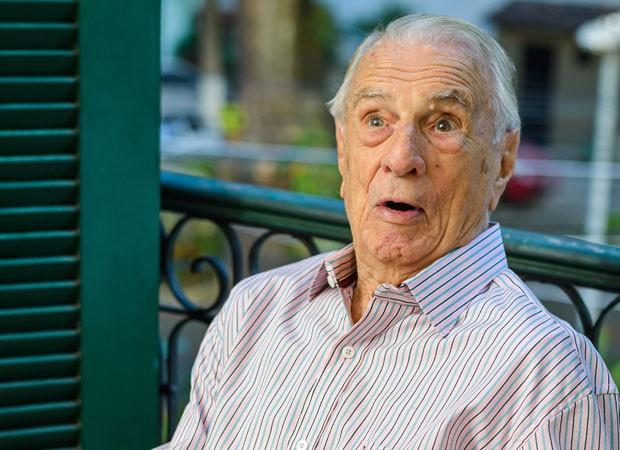 Morre Orlando Drummond, o Seu Peru da 'Escolinha', aos 101 ...