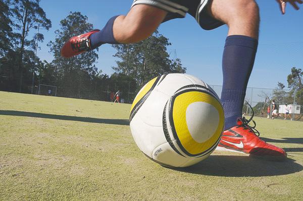 1ff40afc39 Diadema oferece aulas gratuitas de futebol